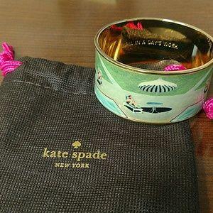 Kate Spade Poolside Bangle